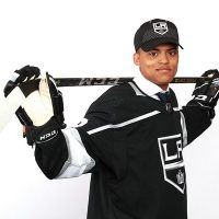 Akil Thomas: Moving From Kings Fan to Kings Prospect