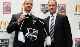 NHL RADIO REPLAY: Hoven's Opinion on John Stevens' Future as :LA Kings Coach