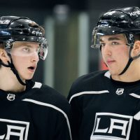 LA Kings 2019 Midseason Prospect Rankings: Honorable Mentions