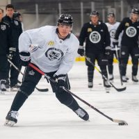Dev Camp: Chatting Up Turcotte, Kaliyev, Other Kings Prospects