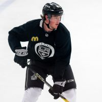 Kings 2019 Rookie Camp Roster Preview; Kempe and Vilardi Notes