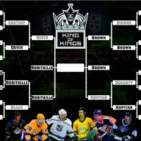 Fans Crown Winner in King of Kings Tournament
