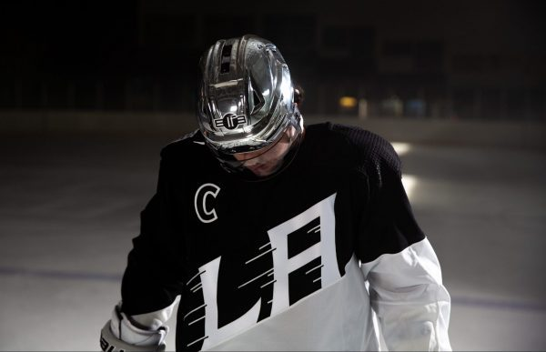 Behind the Scenes: Creation of the LA Kings 2020 Outdoor Jersey
