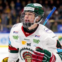 2020 NHL Draft Preview: Lucas Raymond, Swedish Forward