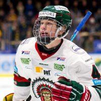 2020 NHL Draft Preview: Lucas Raymond, Swedish Forward
