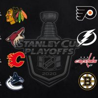 MayorsManor Live: NHL 2020 Playoff Predictions from The Kid
